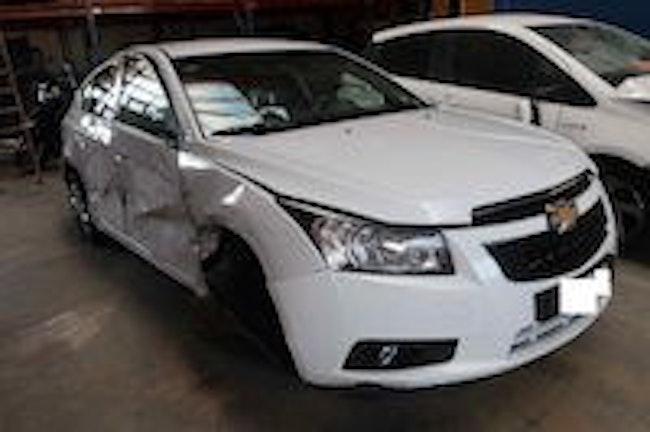 Chevrolet Cruze 2.0 VCDi LT 166'545 km 1'400 CHF - buy on carforyou.ch - 1