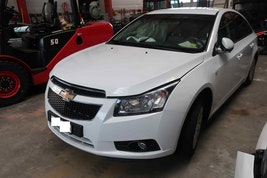 Chevrolet Cruze 2.0 VCDi LT 166'545 km CHF1'000 - kaufen auf carforyou.ch - 2