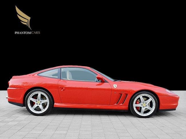 Ferrari 575 M 53'500 km CHF80'000 - acheter sur carforyou.ch - 1