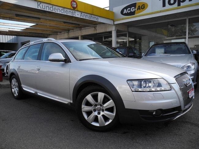 Audi A6 Allroad 2.7 TDI quattro tiptronic 137'000 km 12'500 CHF - kaufen auf carforyou.ch - 1