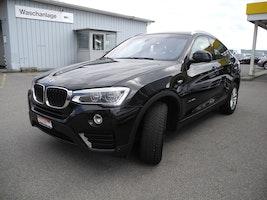 BMW X4 xDrive 20d Steptronic 129'000 km 27'500 CHF - acquistare su carforyou.ch - 3