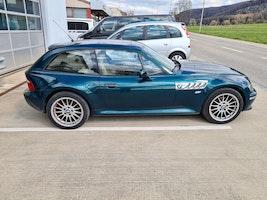 BMW Z3 2.8i Coupé 94'555 km CHF17'900 - acheter sur carforyou.ch - 2