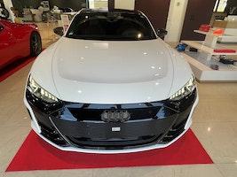Audi e-tron GT RS e-tron GT quattro 9'900 km CHF149'900 - buy on carforyou.ch - 2