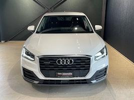 Audi Q2 2.0 TDI quattro S-tronic 62'900 km 26'900 CHF - acquistare su carforyou.ch - 2
