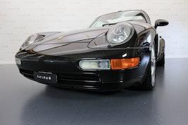 Porsche 911 Targa 123'150 km 88'993 CHF - kaufen auf carforyou.ch - 2