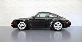 Porsche 911 Targa 123'150 km 88'993 CHF - kaufen auf carforyou.ch - 3