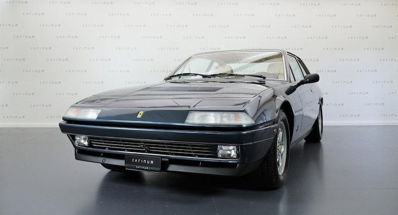 Ferrari 412 412 36'450 km 139'000 CHF - buy on carforyou.ch - 1