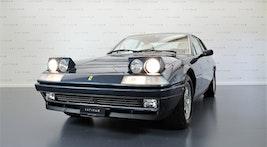Ferrari 412 412 36'450 km 139'000 CHF - buy on carforyou.ch - 2