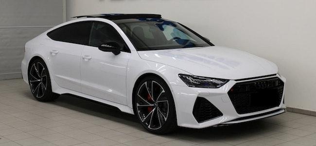 Audi RS7 Sportback MHEV 1 km 164'000 CHF - acquistare su carforyou.ch - 1