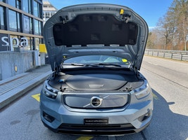 Volvo XC40 P8 AWD Pure Electric R-Design 1 km 68'700 CHF - buy on carforyou.ch - 3
