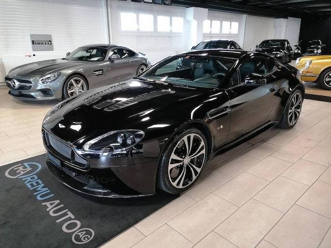 Aston Martin V8/V12 Vantage S V12 Vantage 5.9 S Sportshift CH-Fahrzeug 26'999 km 115'007 CHF - acquistare su carforyou.ch - 1