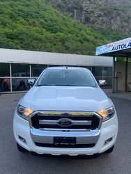 Ford Ranger XL 2.2 TDCi 4x4 108'000 km 24'900 CHF - buy on carforyou.ch - 3