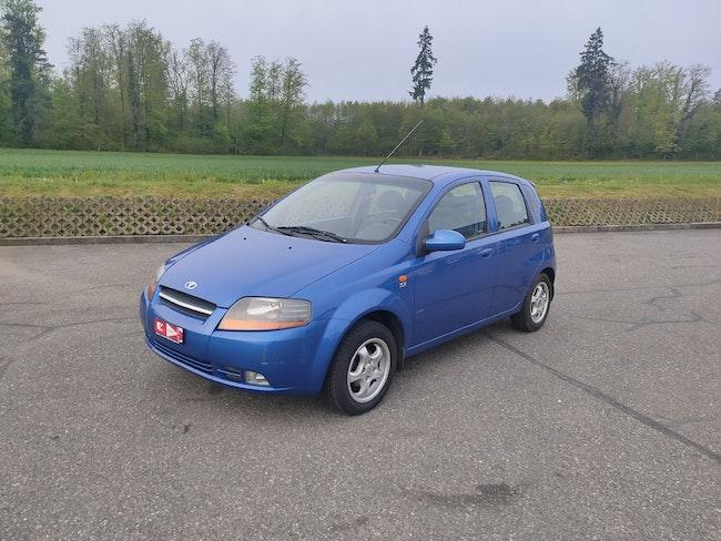 Daewoo Kalos 1.4 16V SX 72'000 km CHF4'200 - buy on carforyou.ch - 1