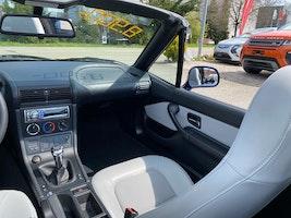 BMW Z3 1.8i Roadster 92'000 km CHF8'900 - acheter sur carforyou.ch - 2