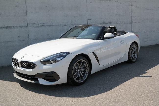 BMW Z4 sDrive 20i 10 km 52'600 CHF - buy on carforyou.ch - 1
