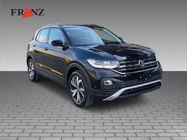 VW T-Cross 1.5 TSI EVO ACT Life DSG 12 km 38'980 CHF - kaufen auf carforyou.ch - 2