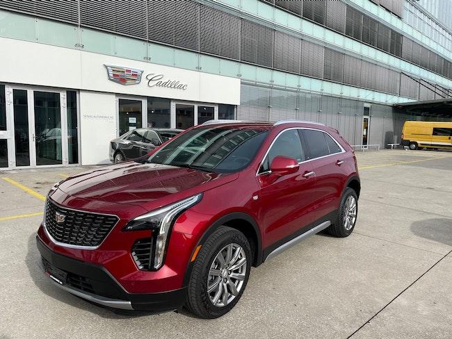 Cadillac XT4 350D 2.0 Premium Luxury AWD Automat 8'490 km 48'900 CHF - buy on carforyou.ch - 1