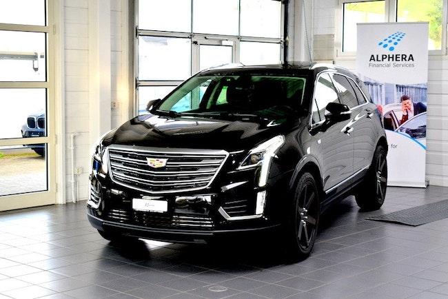 Cadillac XT5 Crossover 3.6 Premium Automatic 42'000 km CHF36'900 - kaufen auf carforyou.ch - 1