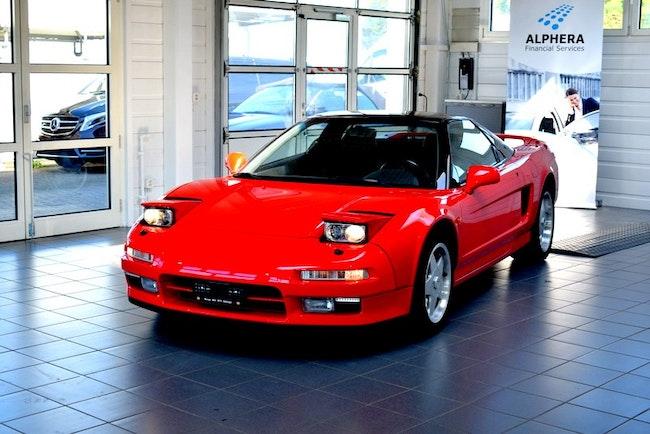 Honda NSX 3.0i-24 V6 55'000 km CHF84'900 - buy on carforyou.ch - 1