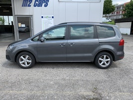 SEAT Alhambra 1.4 TSI Reference S/S 153'000 km 12'500 CHF - buy on carforyou.ch - 2