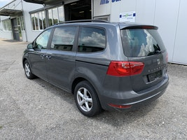 SEAT Alhambra 1.4 TSI Reference S/S 153'000 km 12'500 CHF - buy on carforyou.ch - 3