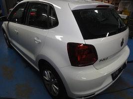 VW Polo 1.2 TSI BMT Comfortline DSG 33'800 km 13'990 CHF - buy on carforyou.ch - 3