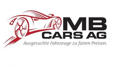 MB CARS AG logo