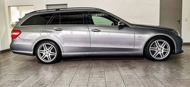 Mercedes-Benz E-Klasse E 250 CDI BlueEF 4m Kombi 98'500 km 19'900 CHF - buy on carforyou.ch - 2
