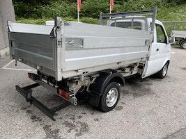 DFSK Pick-up K-Serie Kipper K01H 1.3 8V 23'552 km 12'800 CHF - acheter sur carforyou.ch - 3