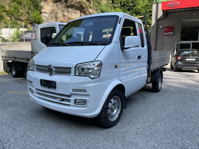 DFSK Pick-up K-Serie Pick-up K01H 1.3 8V 14'611 km 9'800 CHF - acquistare su carforyou.ch - 1