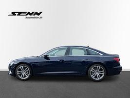 Audi A6 50 TDI Sport quattro tiptronic 5'000 km 56'450 CHF - buy on carforyou.ch - 2