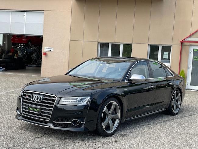 Audi S8 4.0 TFSI V8 I 520PS I quattro tiptronic 231'000 km 31'850 CHF - acheter sur carforyou.ch - 1