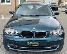 BMW 1er 116i AccessPlus 108'000 km 5'850 CHF - buy on carforyou.ch - 2