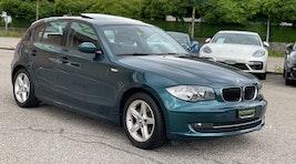 BMW 1er 116i AccessPlus 108'000 km 5'850 CHF - buy on carforyou.ch - 3