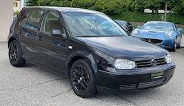 VW Golf 1.6 16V Pacific 133'000 km 1'850 CHF - buy on carforyou.ch - 3