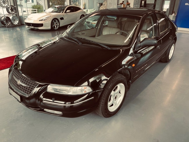 Chrysler Stratus 2.5 V6 LX 245'690 km 1'900 CHF - buy on carforyou.ch - 1