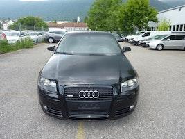 Audi A3 2.0 Turbo FSI Ambition quattro 273'500 km 2'900 CHF - buy on carforyou.ch - 2