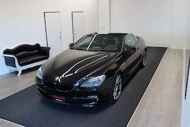 BMW 6er 650i Cabrio 72'500 km CHF29'990 - acquistare su carforyou.ch - 3