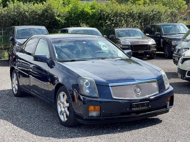 Cadillac CTS Sedan 3.2 Sport Luxury 248'000 km 2'000 CHF - buy on carforyou.ch - 1