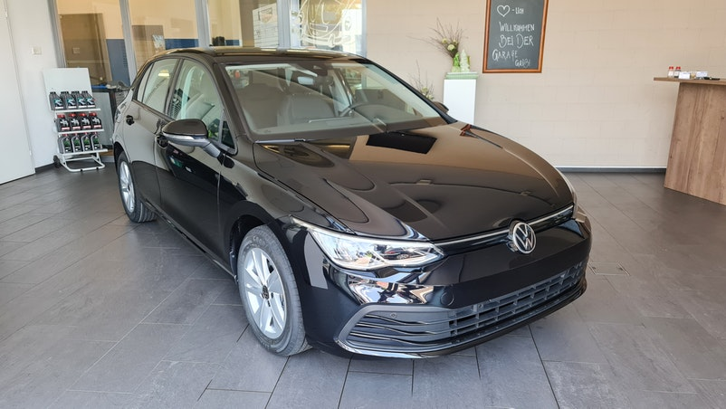 VW Golf 1'000 km CHF25'900 - kaufen auf carforyou.ch - 1