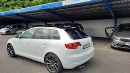 Audi A3 2.0 TDI Ambiente S-tronic 198'000 km 6'900 CHF - buy on carforyou.ch - 2