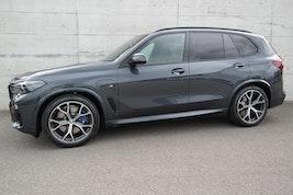 BMW X5 xDrive45e M Sport 10 km 109'900 CHF - buy on carforyou.ch - 2