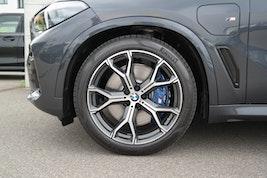 BMW X5 xDrive45e M Sport 10 km 109'900 CHF - buy on carforyou.ch - 3