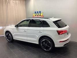 Audi Q5 45 TFSI quattro S-tronic S-Line 20Z PANO MATRIX NAV ACC 4'000 km 56'500 CHF - buy on carforyou.ch - 2