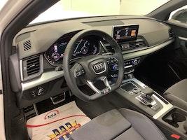 Audi Q5 45 TFSI quattro S-tronic S-Line 20Z PANO MATRIX NAV ACC 4'000 km 56'500 CHF - buy on carforyou.ch - 3