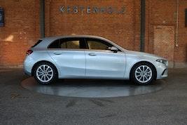 Mercedes-Benz A-Klasse A 220 Progressive 4Matic 2'100 km 42'800 CHF - buy on carforyou.ch - 3