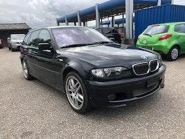 BMW 3er 330xi Touring 248'000 km 1'350 CHF - buy on carforyou.ch - 3