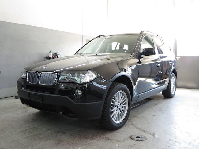 BMW X3 30d 240'000 km CHF7'600 - buy on carforyou.ch - 1