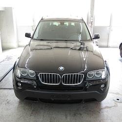 BMW X3 30d 240'000 km CHF7'600 - acquistare su carforyou.ch - 2