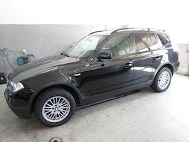 BMW X3 30d 240'000 km CHF7'600 - acquistare su carforyou.ch - 3